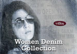 Tess Women Denim Collection